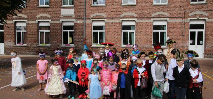 Carnaval d'Evin-Malmaison