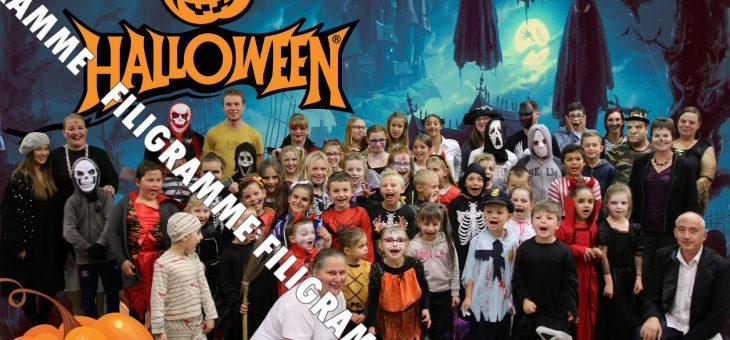 Photos de la Fête d'Halloween
